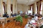 Ялта-2017: VIII международная конференция «Особенности современных интеграционных процессов на постсоветском пространстве»