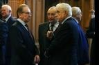 Выступление министра иностранных дел России С.В. Лаврова на Общем собрании РСМД