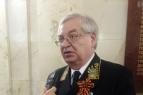 Памяти дипломатов - ветеранов Великой Отечественной войны
