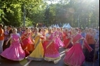 В Москве стартует V День Индии