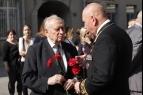 Дипломаты почтили память своих советских предшественников, погибших в Великой Отечественной войне