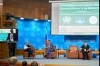 Международный медиа-семинар ООН по вопросам мира на Ближнем Востоке