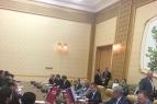 Визит делегации российских парламентариев в КНДР (7-10 сентября 2018г.)