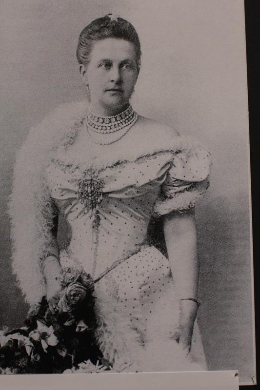 Ольга Романова - королева эллинов