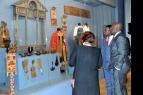 Встреча для глав иностранных дипломатических миссий в Москве