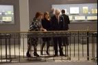 Посол Германии посетил выставку «Книги старого дома: мир детства XIX — начала XX века»