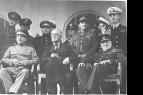 75 лет конференции в Тегеране: как это было