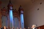 Юбилейный концерт Академического Большого хора «Шедевры мировой музыкальной классики»