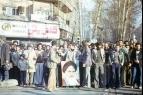 Из архива свидетеля Исламской революции