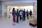 Главы дипломатических миссий посетили Музей Победы