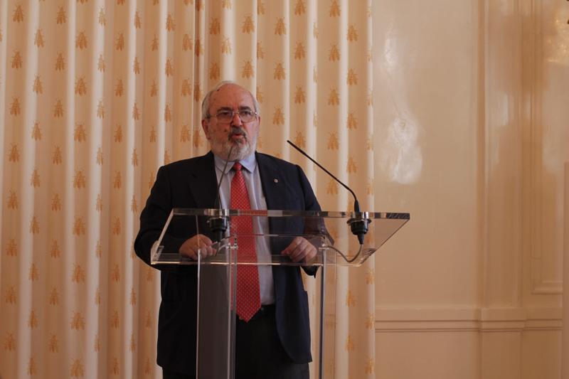 Петр Стегний, Чрезвычайный и полномочный посол, доктор исторических наук