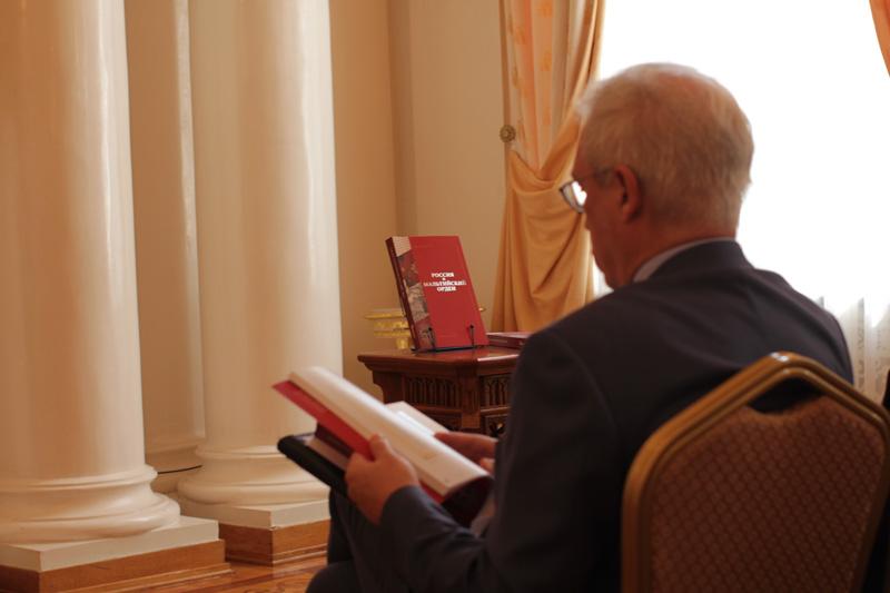 Александр Грушко, замминистра иностранных дел