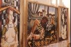В Доме приемов МИД открылась выставка Таира Салахова