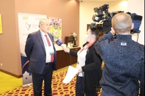 Журнал «Международная жизнь» проводит III Международный «Медиафорум-2020: свобода журналистики в контексте прав человека, новых технологий и международной информационной безопасности» в Нижнем Новгороде