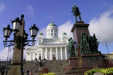 Хельсинки в 2012 году - лицо мирового дизайна