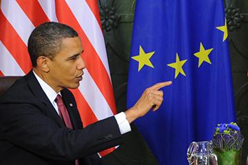 ЦРУ поставило США на третье место в мировой экономике по итогам 2014 года