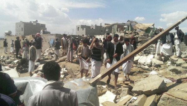 Кризис в Йемене – начало конца Саудии?