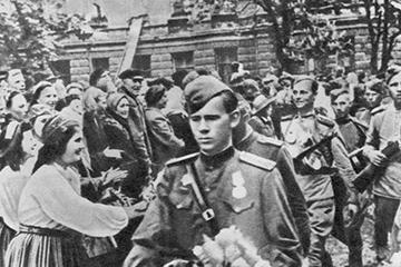 Вторая мировая война и «войны памяти»