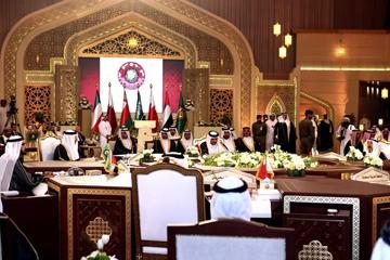 Аравийские монархии против Ирана или «Арабской весны» 2.0?
