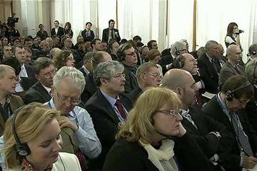 70-летие Ялты-1945: возрождая дух международного сотрудничества