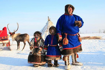 The rights of indigenous peoples in the Arctic *