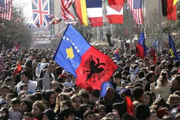 Балканы и Запад