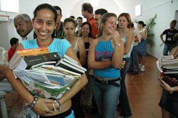 Восхождение к мудрости на кубинский лад