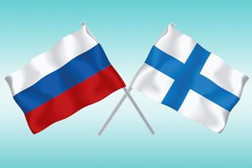 Общество «Финляндия-Россия» за гуманитарное сотрудничество