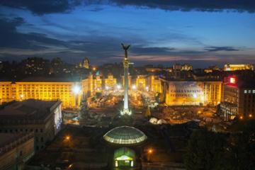 К годовщине Евромайдана