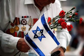 Как Советский Союз спасал евреев в Великой Отечественной войне и способствовал созданию Государства Израиль