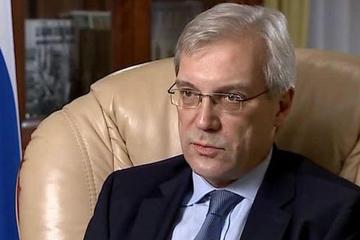 Александр Грушко: «Сегодня мы наблюдаем все признаки большой гибридной операции против России»