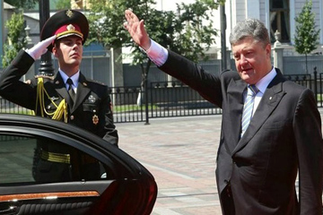 На Украине свобода слова совмещается с ее подавлением