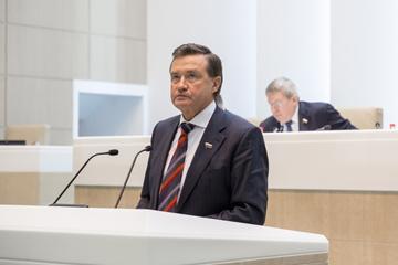 С. Рябухин: Президент РФ дал четкий сигнал бизнесу и жителям Крыма и Севастополя, что их финансовые интересы будут защищены