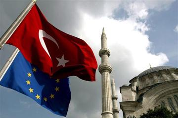 Им нужен лишь берег турецкий