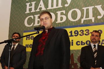 Спецслужбы Украины занялись историческим мифотворчеством