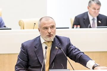 А. Клишас: Германия и Франция должны немедленно призвать Киев вернуться к условиям Минских соглашений