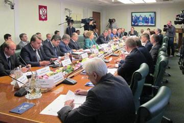 «Комитет общественной поддержки жителей юго-востока Украины начал действовать»