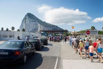 Гибралтар - тупики архаичного раздора