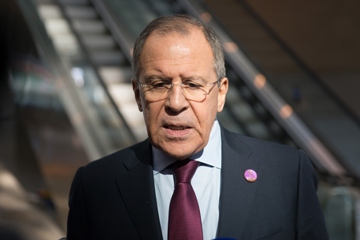Comment by Russian Foreign Minister Sergey Lavrov on his meeting with US Secretary of State John Kerry, Beijing, 8 November 2014