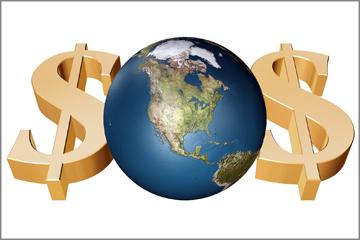 Мировые финансы. Жизнь на грани