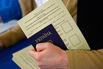 Крымский референдум состоялся