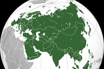 Евразия «сосредотачивается»