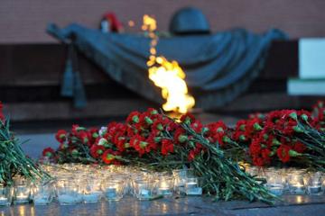 22 июня: неугасимая свеча памяти
