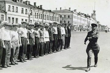 Русское добровольчество и социальная справедливость