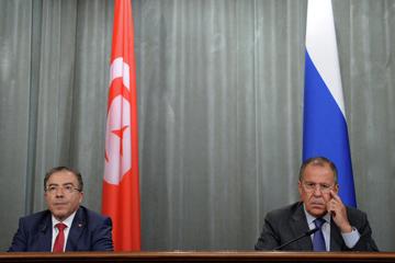 Россия и Тунис против двойных стандартов в борьбе с терроризмом