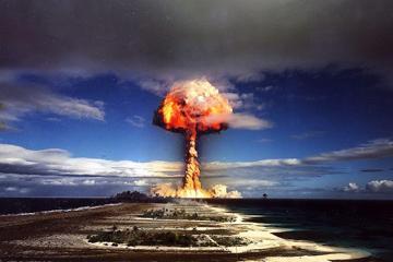 Ядерное оружие рано списывать со счетов