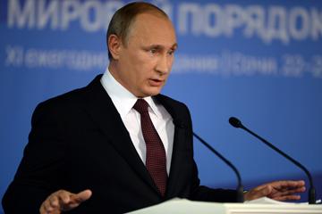 Vladimir Putin: an ethical realist