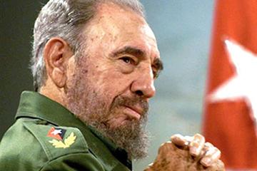 Фидель и учащающийся пульс планеты. Историческому лидеру Кубинской революции 88 лет