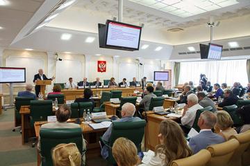 Культурная политика России: проблемы и перспективы