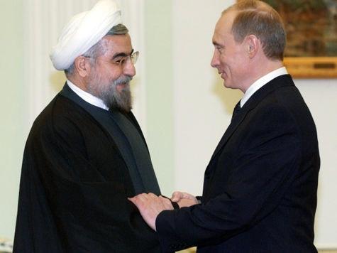 США и Россия. Столкновение добра и зла. Img_8551007951609